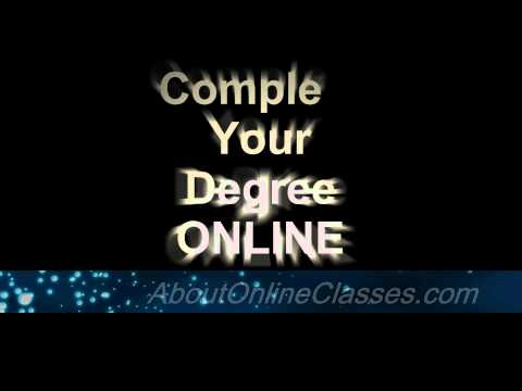 Search For A College Degree Or Masters Degree