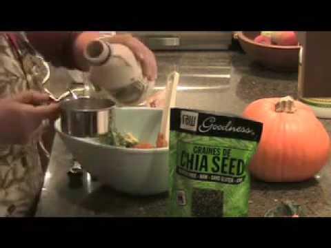 Vegan, Gluten-Free, Pumpkin Pie