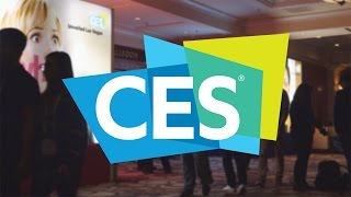 Everything Cool at CES Unveiled 2017!