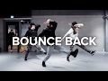 Bounce Back - Big Sean / Junsun Yoo Choreography