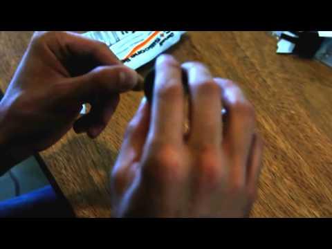 How duplicate a fingerprint
