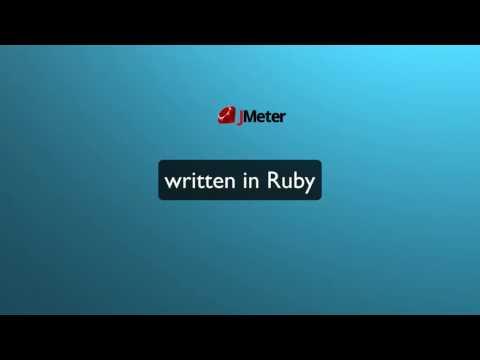 Flood IO and Ruby JMeter