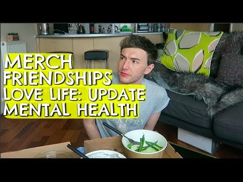 MY MOST HONEST VIDEO YET...eat & catch up with me