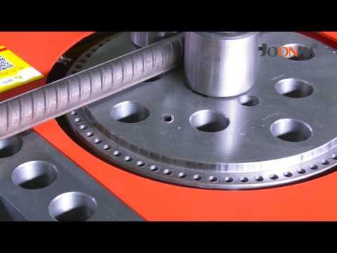 GW42 rebar bending machine, steel bar bender