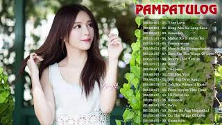Top 100 OPM Pampatulog Hugot Songs - NEW OPM Tagalog Love Songs 2018