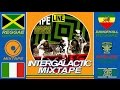 Intergalactic Pipeline Reggae 1 Hour Reggae Dancehall Mix Ta