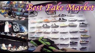Best Fake Market, Sneaker, Designer.