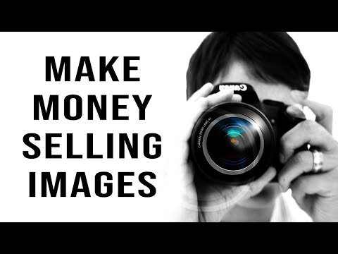 Stock Photography And Illustrations - Higher Income Streams