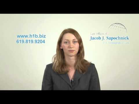 H-1B Visa Requirements & Guide
