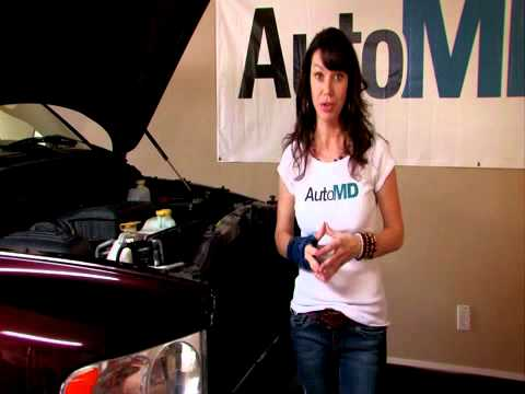Auto Repair: How to Check Power Steering Fluid Level