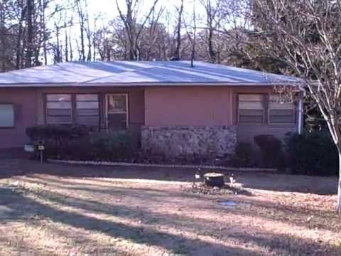 Owner Finance Forest Park Georgia - Less than Rent