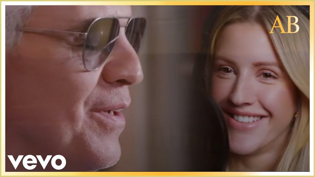 Andrea Bocelli & Ellie Goulding - Return to Love