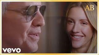 Andrea Bocelli - Return To Love ft. Ellie Goulding