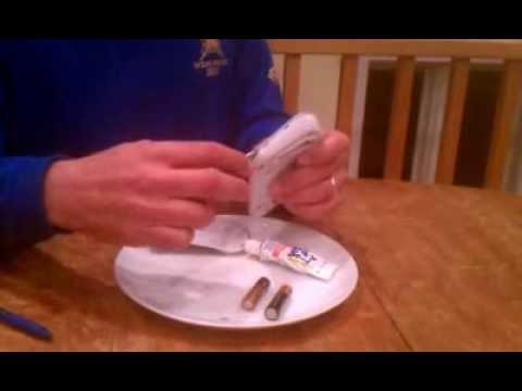 Sony Google smart TV remote control NSG- MR1 amateur repair