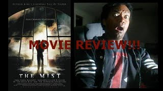 THE MIST REVIEW!!!!