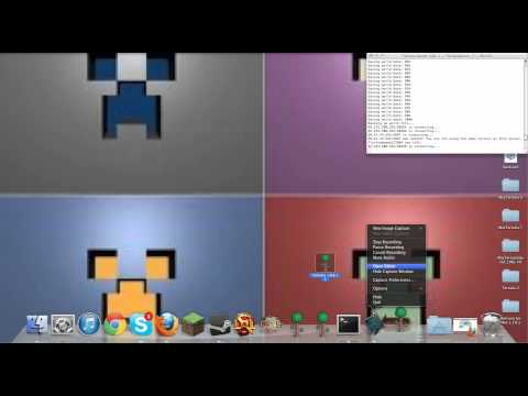 How to get terraria 1.0.6.1 on a mac