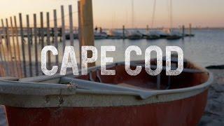 Cape Cod in 4K