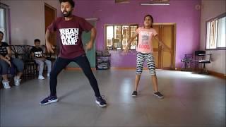 Dhaakad - Aamir Khan Version   Dev Singh Tyagi Choreography   Dangal