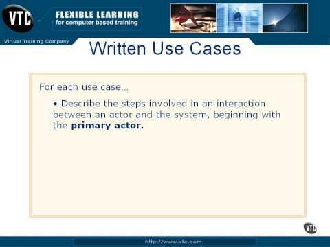 3.01_Use Case Basics