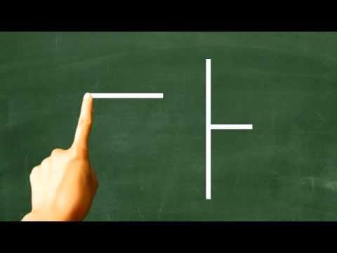 Learn Korean 2: Write the Alphabet (Basic Consonants + Vowels)