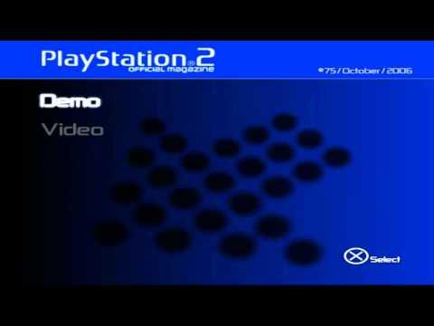PlayStation 2 - Official UK PlayStation 2 Magazine 75