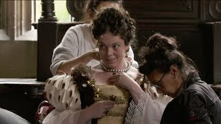 Download THE FAVOURITE | Bodice Politic: The Costumes of The Favourite | FOX Searchlight Video