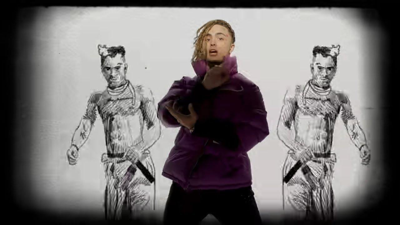 XXXTENTACION & Lil Pump - Arms Around You feat. Maluma & Swae Lee [Official Music Video]