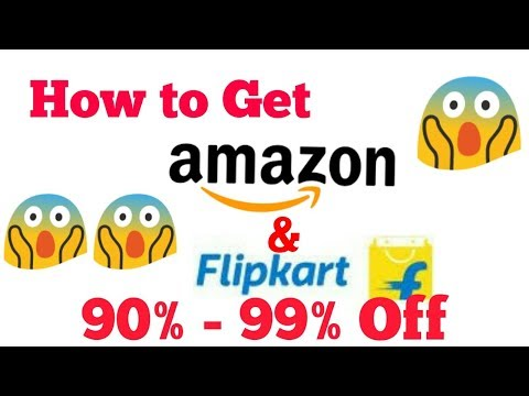 How To Find 90%-99% Off 😱 Amazon, Flipkart, any othe