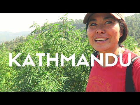 First Impressions KATHMANDU    CULTURE SHOCK NEPAL