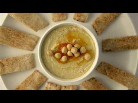 Kitchen Cuts Super smooth Hummus
