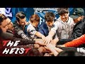 100 Thieves Doesn't Deserve Worlds Pt.1  The Heist Step 20 (Nalcs Semifinals Vs Team Liquid) mp3