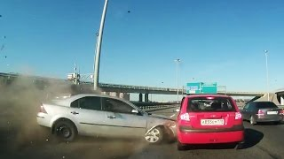 Car Crash Compilation # 77
