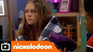 Side Hustle | Snowy Surprise | Nickelodeon UK