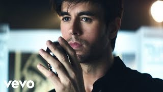 Check out Enrique's new videos #LetMeBeYourLover ft. Pitbull  (http://bit.ly/lmbyl) & Noche y De Dia ft. Yandel & Juan Magan (http://bit.ly/183s90S)   Enrique Iglesias - El Perdedor is available for download now http://smarturl.it/EnriqueElPerdedoriT  Music video by Enrique Iglesias performing El Perdedor (Pop Version) ft. Marco Antonio Solís © 2014: Universal International Music BV , under license to Republic Records, a division of UMG Recordings, Inc.