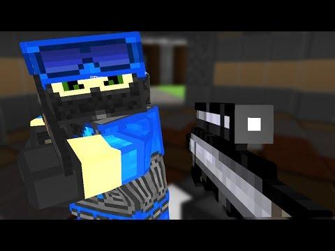 ZABAWY AUGiem w BLOCKADE 3D z Bartkiem #27