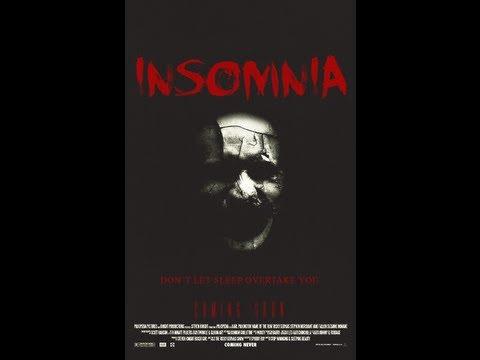Photoshop Tutorial - Horror Movie Poster