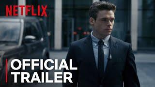 Download Bodyguard | Official Trailer [HD] | Netflix Video