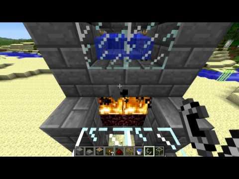 Minecraft Chicken Factory - Eggs, Feathers, Grilled Chicken