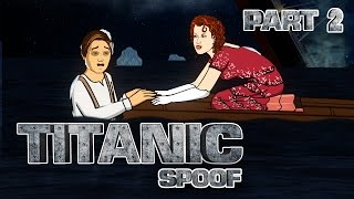 Titanic Bhojpuri Spoof Part 2 || Shudh Desi Endings