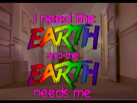 I Need the Earth - Environmental Film for Children