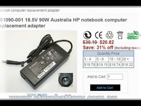 Where can buy good and cheap laptop battery and adapter in Australia