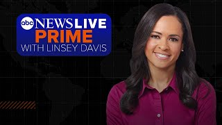 ABC News Prime: Nationwide COVID-19 surge; Bounty briefing questions; Conversation with Robert Lee