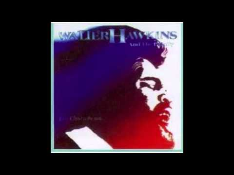 Walter Hawkins- Jesus Christ Is The Way