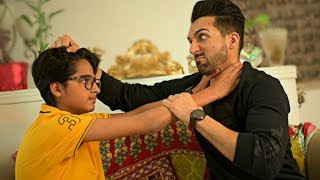 ANNOYING SIBLINGS | Sham Idrees