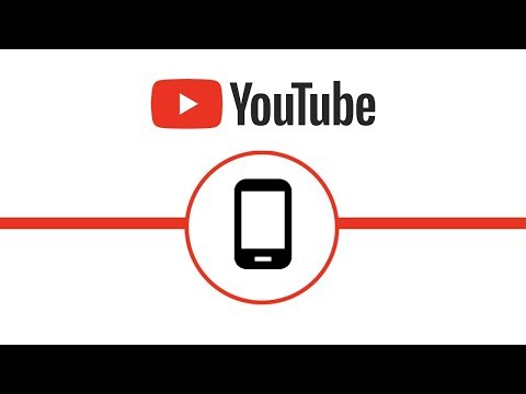 Change your channel name on YouTube's iOS app