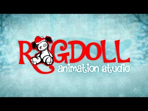 Happy Holidays : Ragdoll Studios 2016
