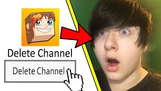IF I LOSE, I DELETE MY YOUTUBE CHANNEL...
