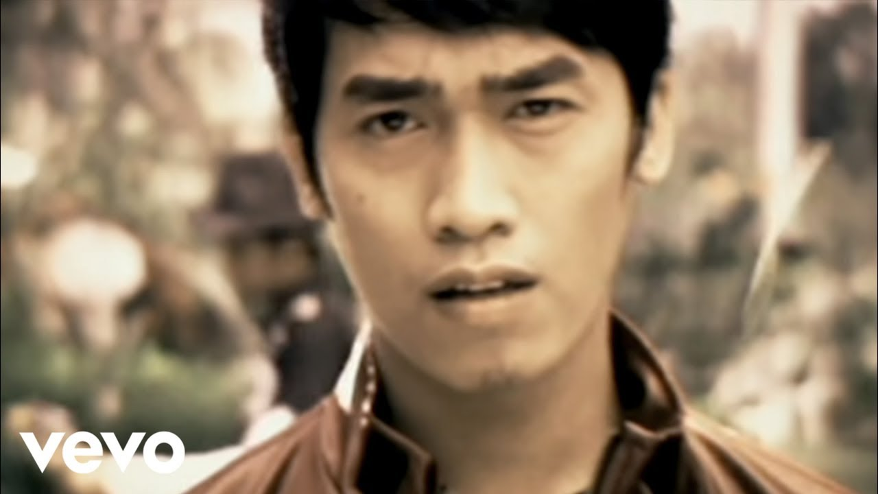 Download Hijau Daun - Suara (Ku Berharap) (Video Clip) MP3 Gratis