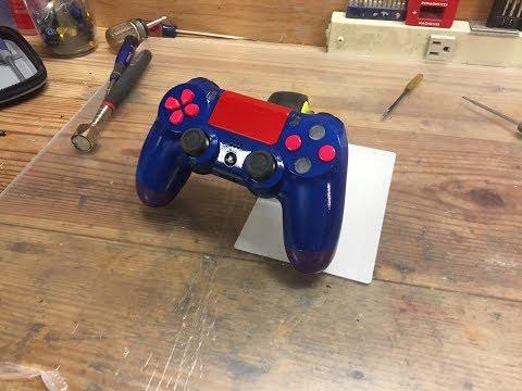 LaBelle Rad PS4 Controller