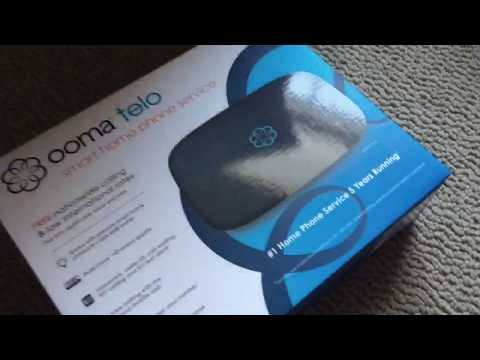 How Good is OOMA customer support?  Awesome.  They sent me a replacement OOMA telo free of charge.